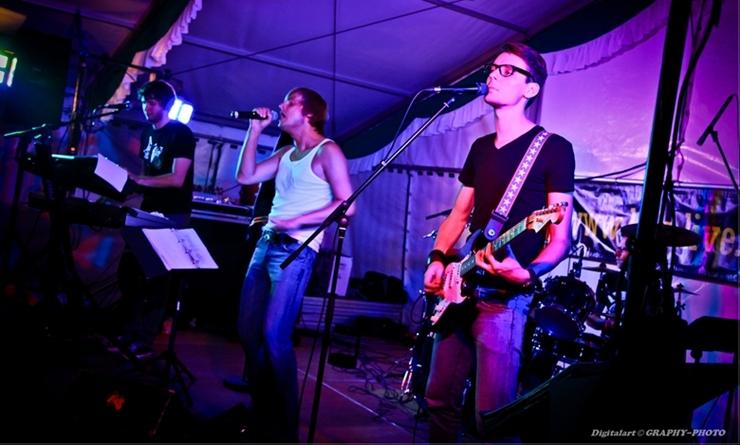 sommernachtsfest 2012 - lick