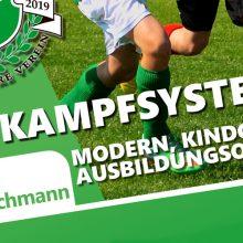 """Fortbildung """"Wettkampfsystem 4.0"""" mit Prof. Dr. Dr. Matthias Lochmann"""