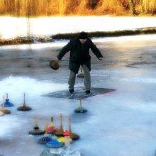 Eisstockschießen – Was genau ist das überhaupt?
