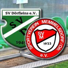 Bahn frei für die SG Dörfleins 2/Memmelsdorf 2