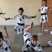 SVD-Tänzerinnen starten in die fünfte Jahreszeit