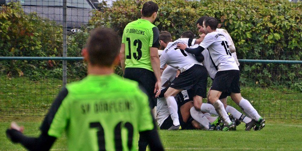Schammelsdorf dreht Spiel in den letzten Minuten