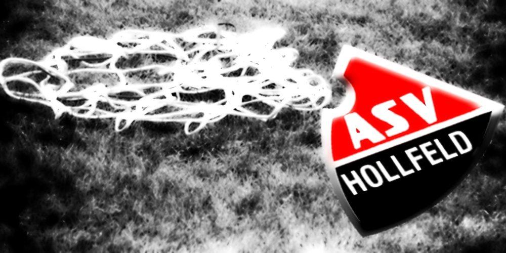 ASV Hollfeld zieht Startplatz für Bezirksliga zurück