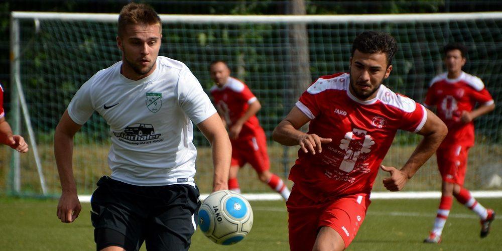 Sieben auf einen Streich: SV Dörfleins 2 mit Kantersieg beim TSC Bamberg