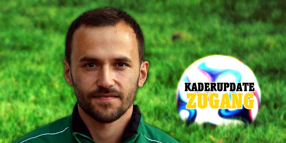 Transfer-Update: Alexej Maier verstärkt die Offensive