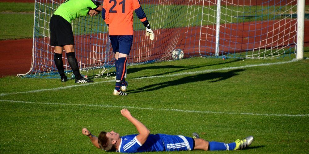 TSV Hirschaid schießt Dörfleins wieder abwärts