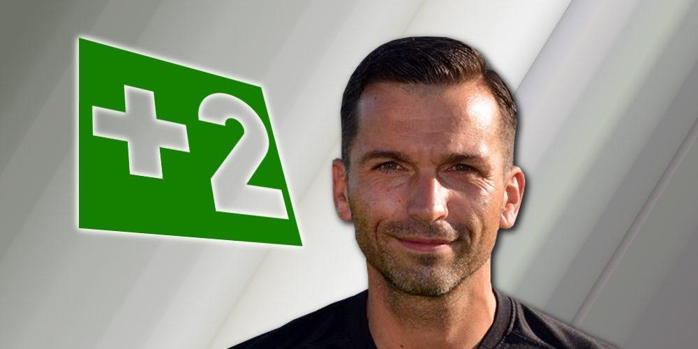 Mario Herrmannsdörfer verlängert um zwei weitere Jahre