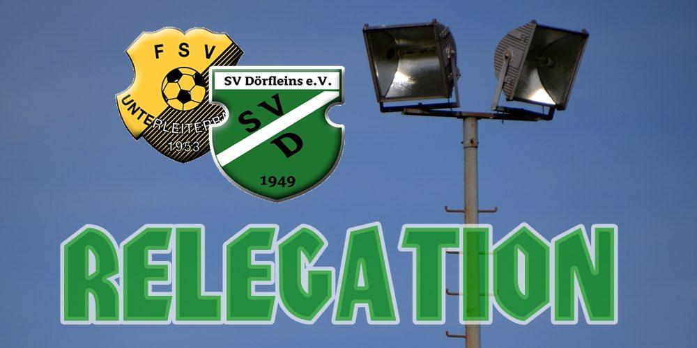 Relegation 2017: Am Pfingstmontag geht es erst weiter