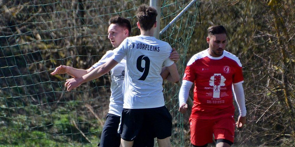 """""""Chancentod"""" und """"Matchwinner"""" zugleich: Schindler mit Dreierpack gegen TSC Bamberg"""