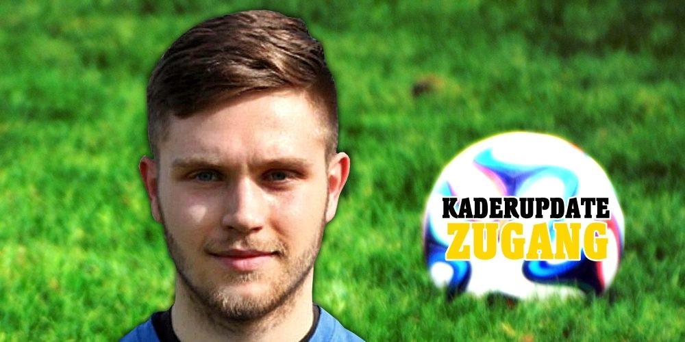 Transfer-Update: Ein Jungspund mit Bayernliga-Erfahrung – Clemens Kopka