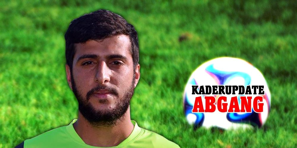 Transfer-Update: Ali Yildirim verlässt den SV Dörfleins