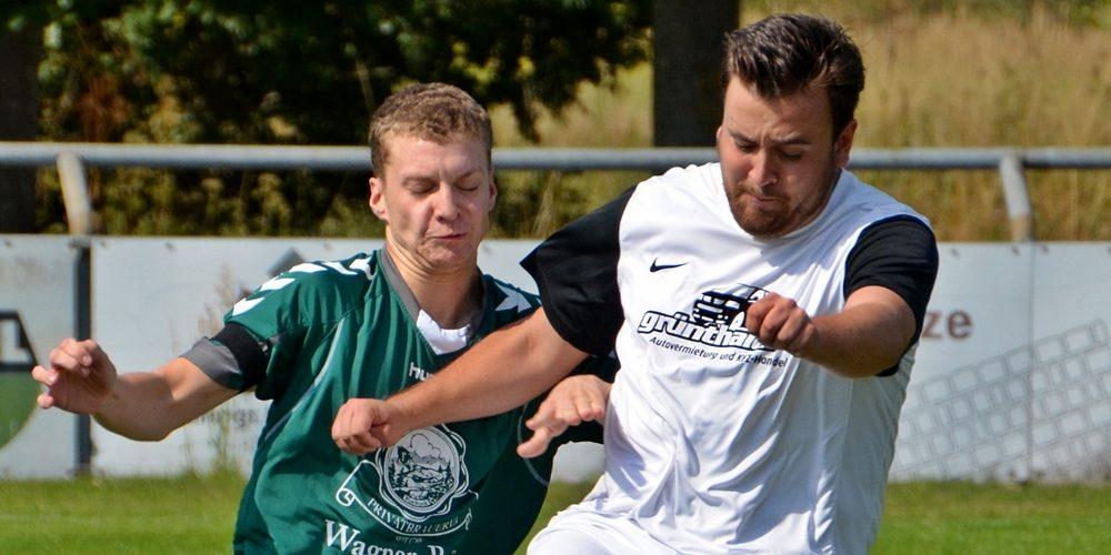 Görtler und der SCK überrennen zweite Mannschaft im Derby