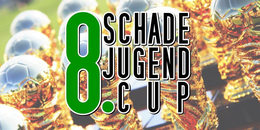 """8. """"Schade"""" Jugend Cup in Dörfleins – Informationen zum Ablauf"""