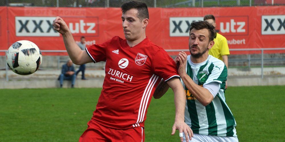 """2:0 in Buttenheim: SVD ist """"Sieger des Spieltags"""""""