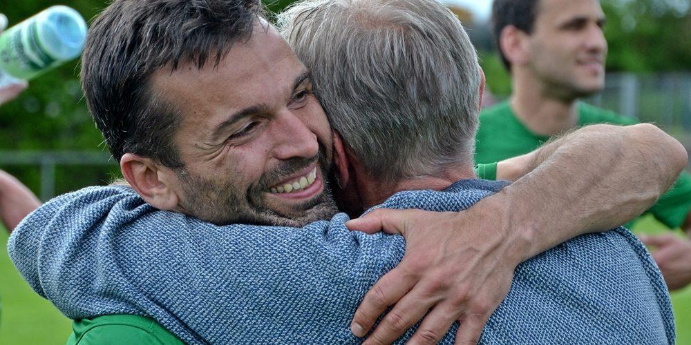 SV Dörfleins steht nach Herzschlagfinale in der Relegation