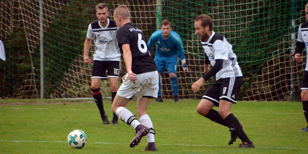 4:7! – Elf Tore im Kreisklassederby gegen Lauter