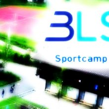 Das BLSV Sport- und Englischcamp 2016 in Regen
