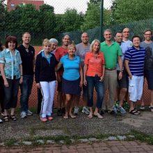 Zwei Siege, ein Remis – Erfolgreicher Samstag der Tennisabteilung