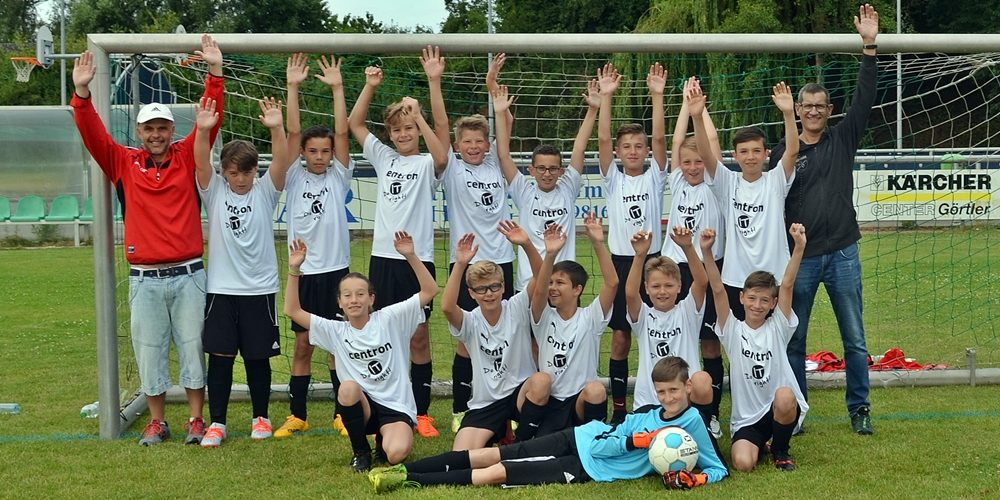 "Das ""D-Team"" wird Meister in der Kreisgruppe Bamberg/Bayreuth"