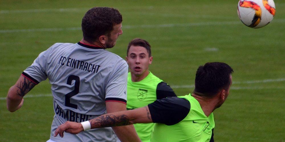 Endlich am dritten Spieltag: Erster Kreisligasieg seit acht Jahren