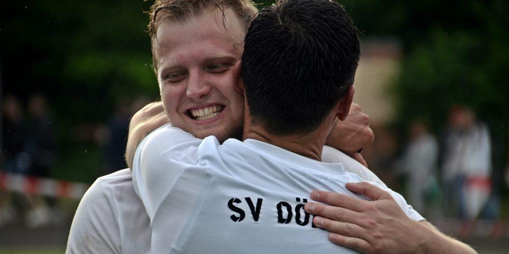 SV Dörfleins zieht nach großem Kampf ins Relegations-Endspiel ein
