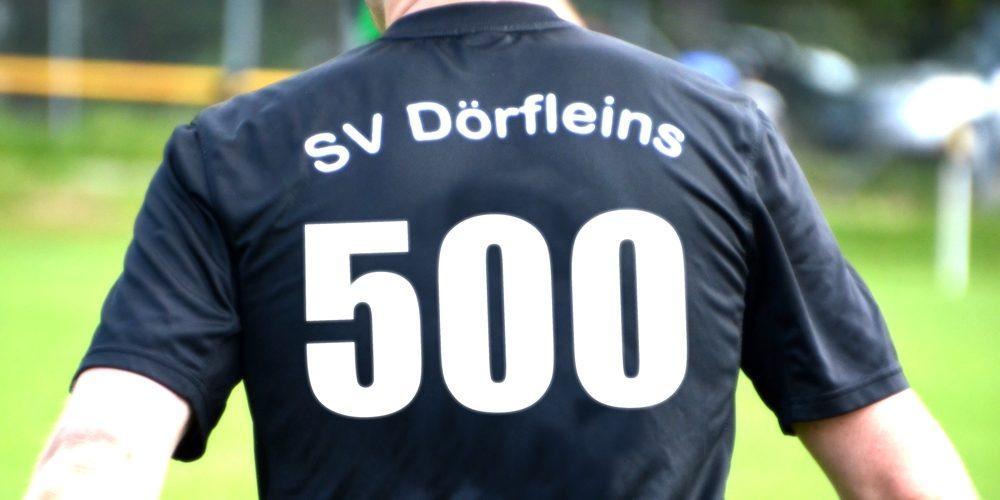 Nach Après Ski Party: SV Dörfleins knackt 500er-Marke auf Facebook