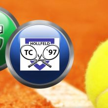 Tennis-Herren 00 siegen mit 9:5 gegen TC Hollfeld