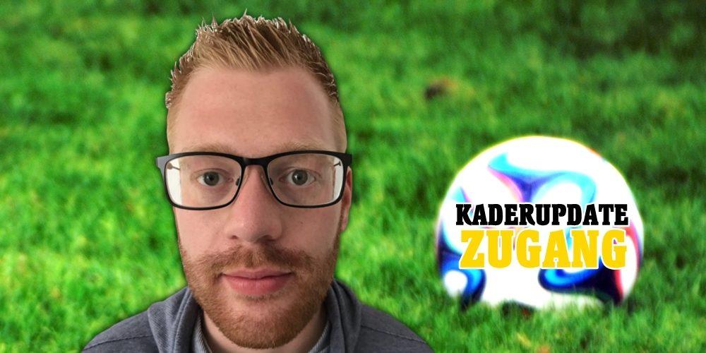 Transfer-Update: Torhüter Markus Brust kommt aus Walsdorf
