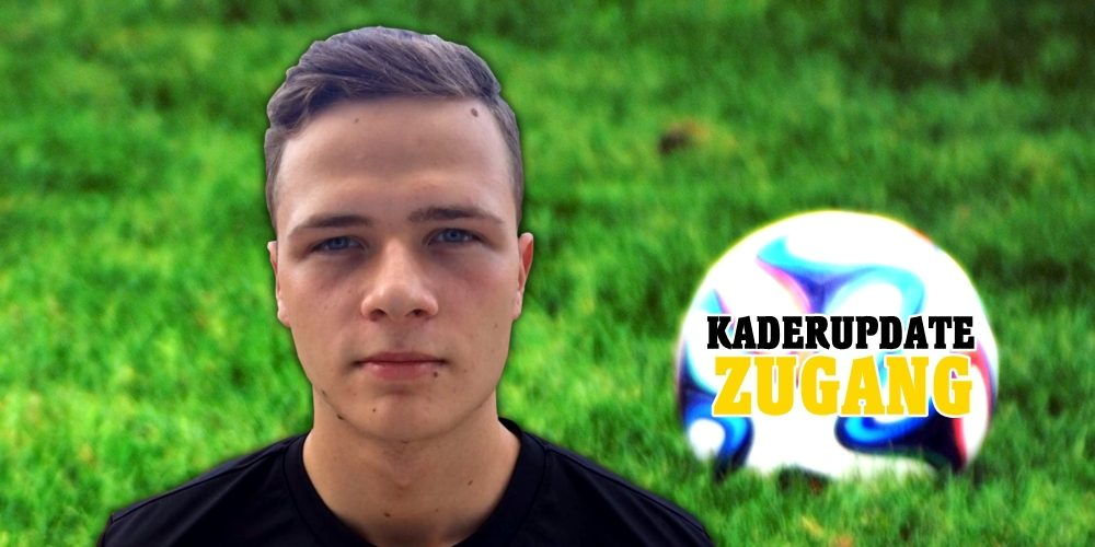 Transfer-Update: Eigengewächs Tim Waltrapp stößt zum Kader